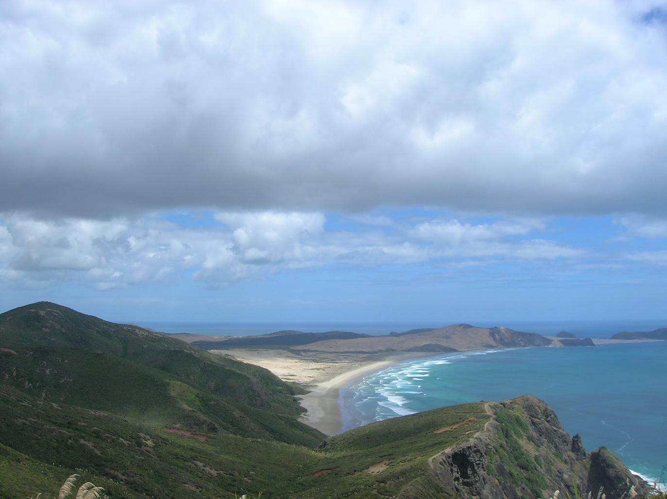 Aussicht vom Kap