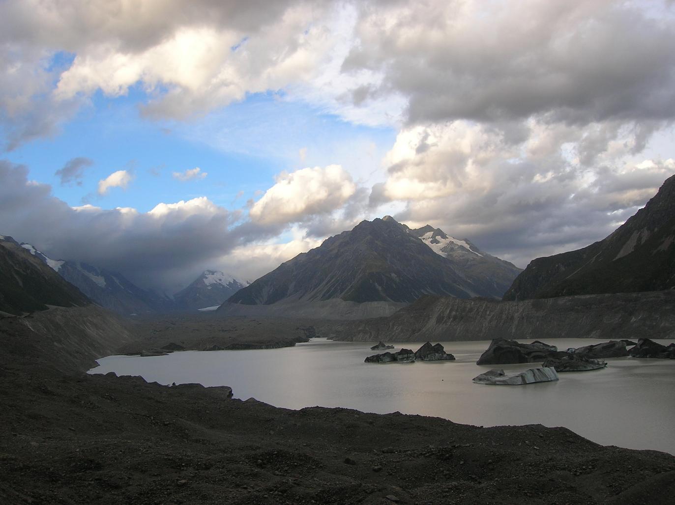 Ältester Gefrierschrank Neuseelands