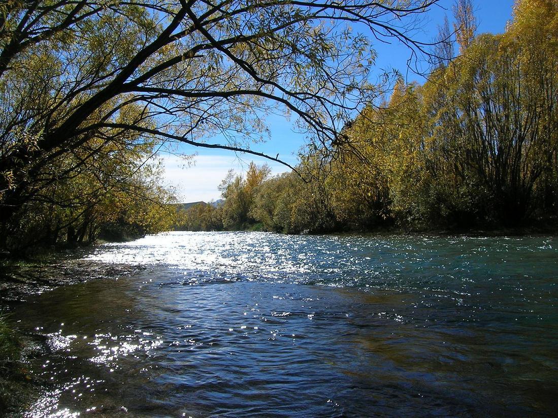 Der Clutha River