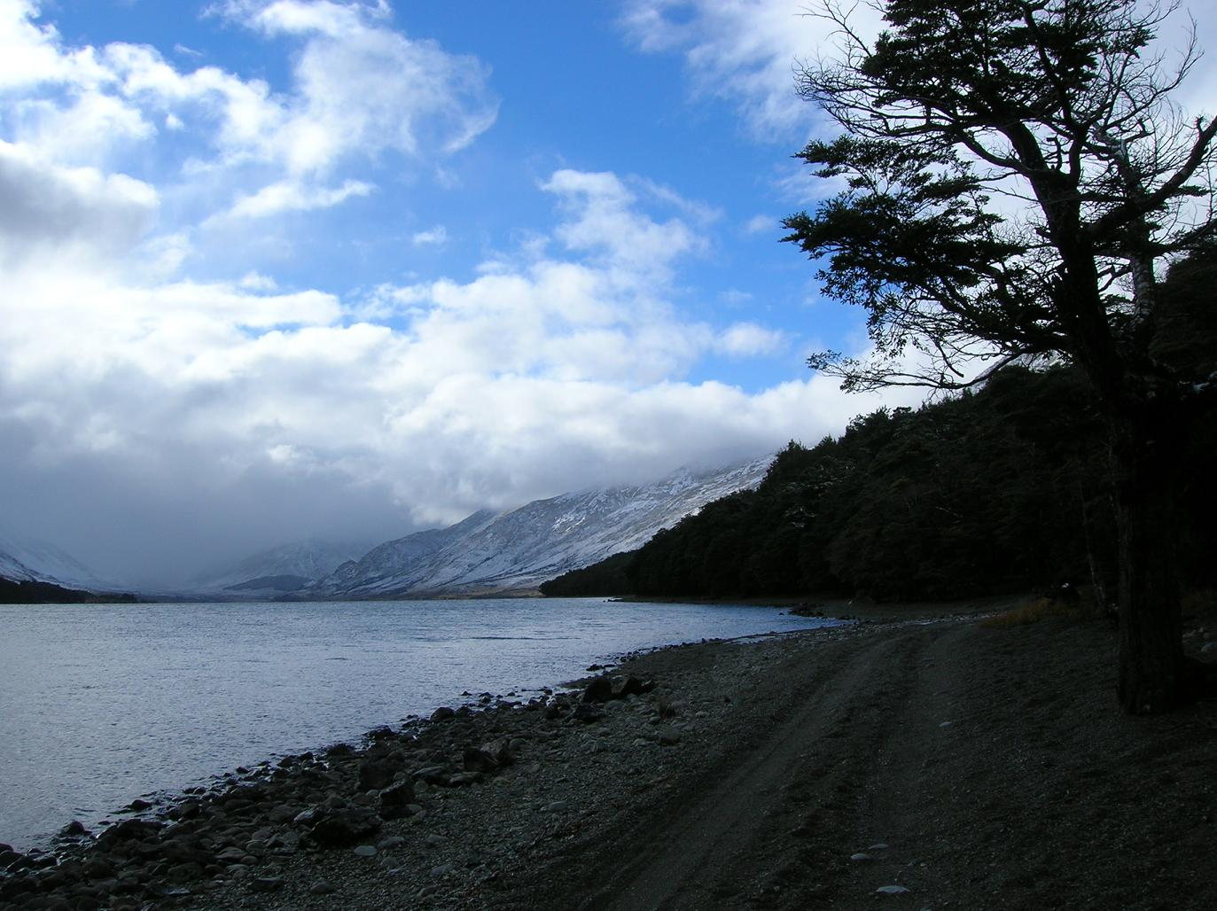 North Mavora Lake