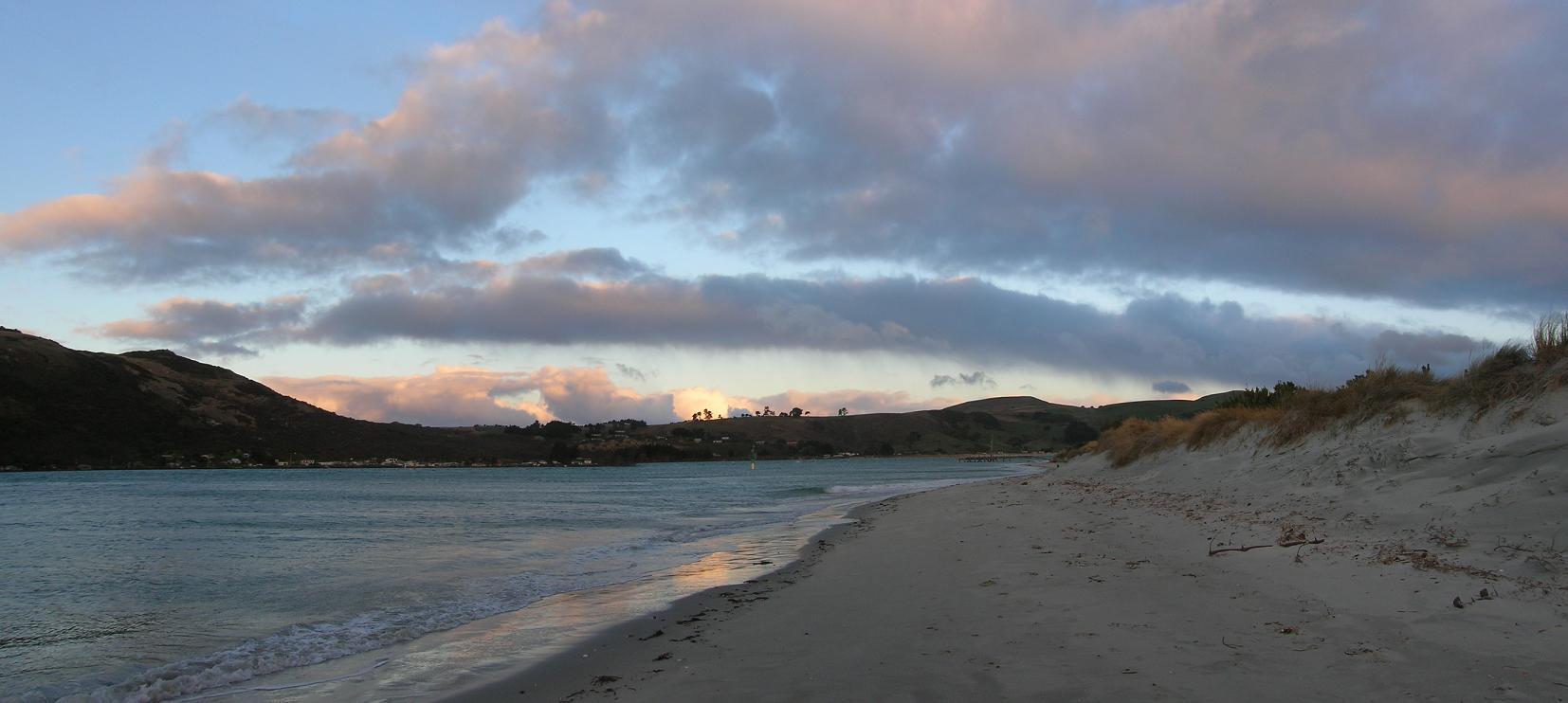 Aramoana Beach die Zweite