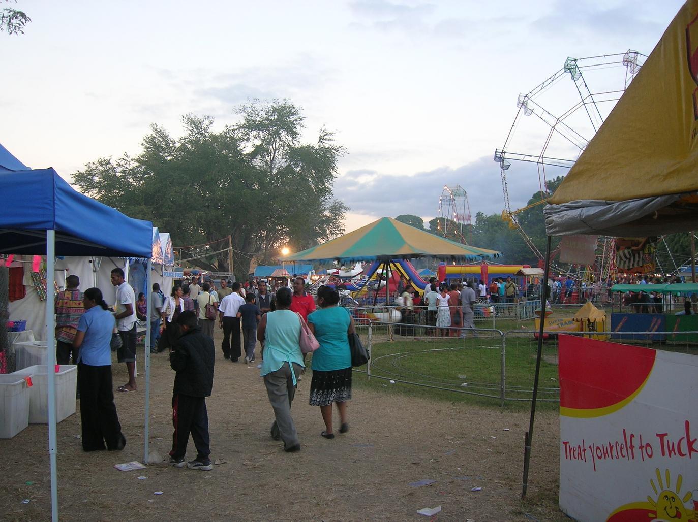 Nandi Fair