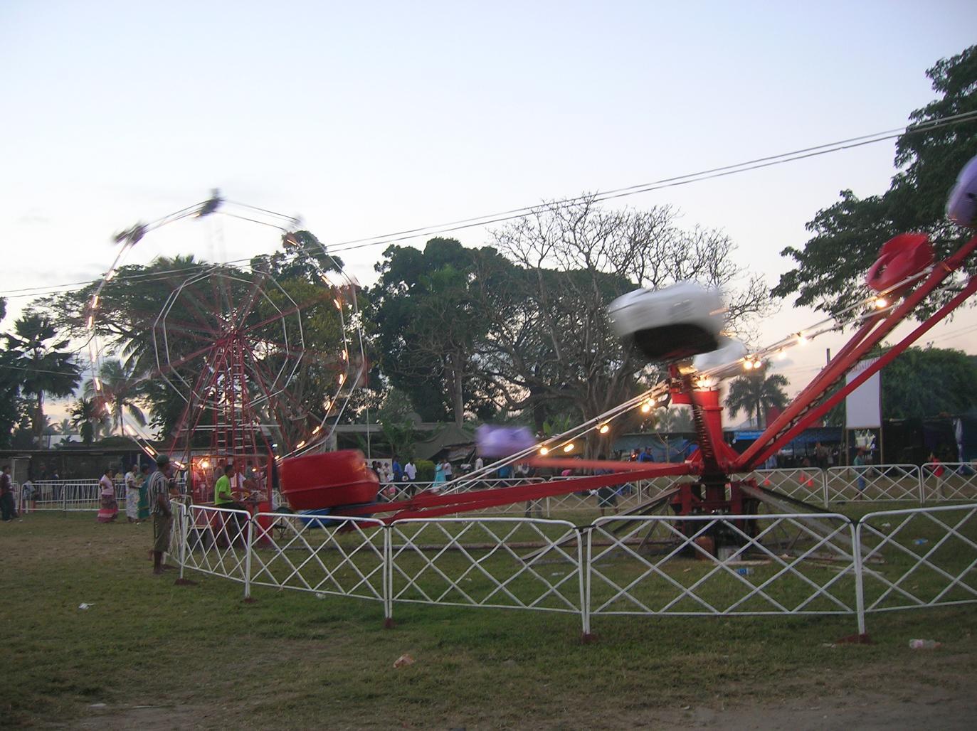 Nandi Fair 2