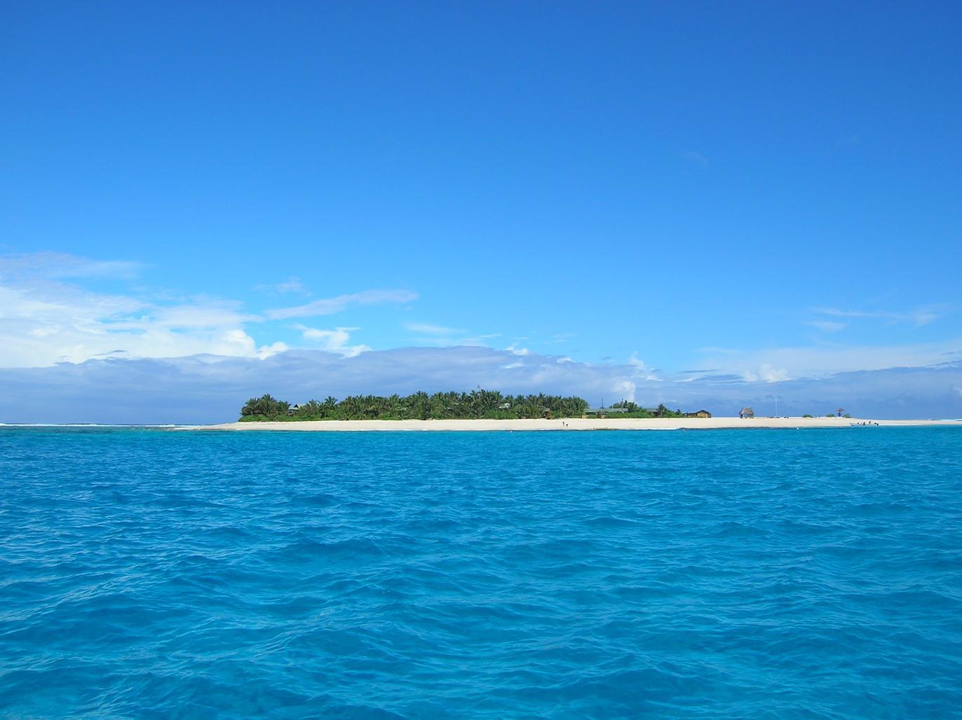 Bula Fiji!