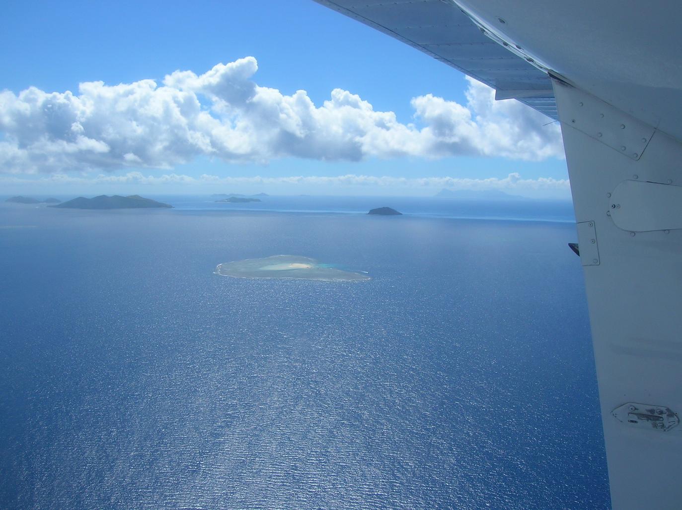 Fiji Atoll