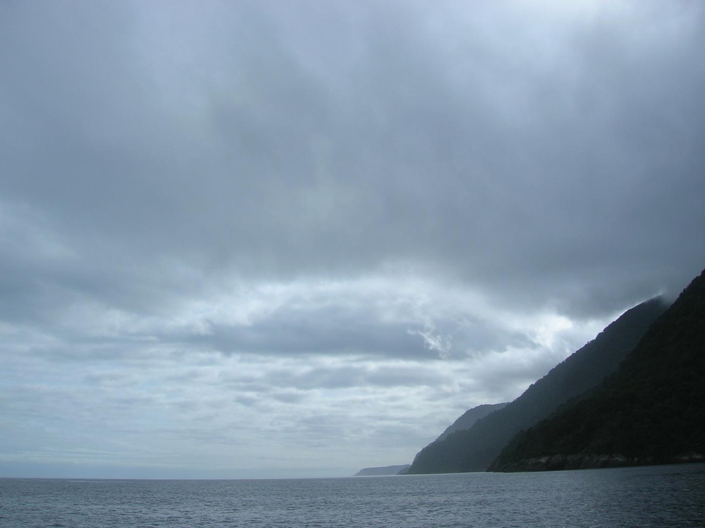 Meine zweite Liebe  … die See *hust*
