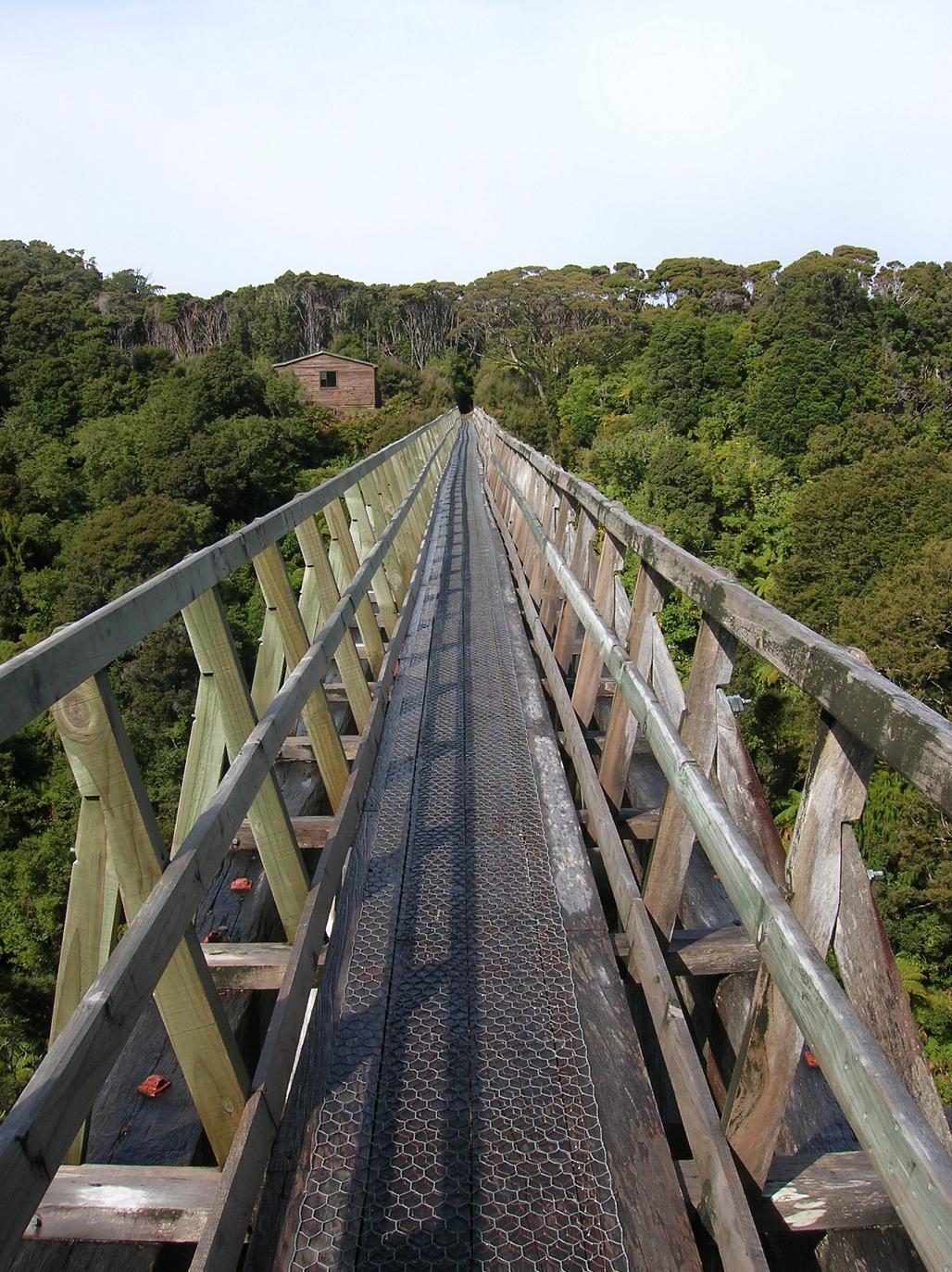 Das große Viadukt